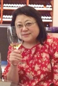 タイ料理に合うワイン研究の第一人者 高口京子氏